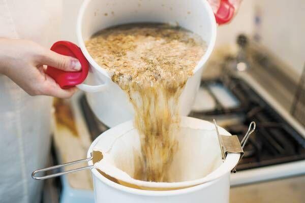 「おばんざい」が作れるようになる!〈小平泰子料理教室〉の人気レッスンへ。