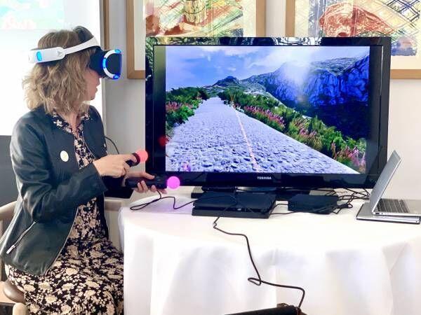 VRゲームでバルセロナが州都のスペイン〈カタルーニャ州〉の観光名所を巡ろう!