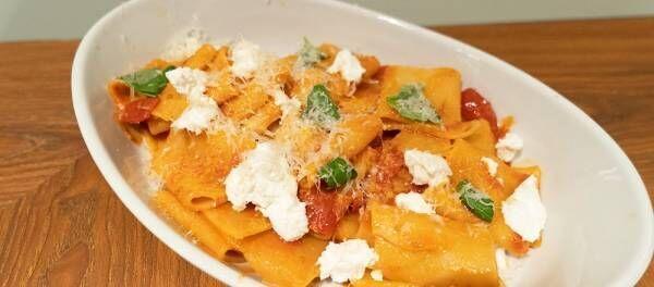 イタリア郷土料理をカジュアルに。〈goo ITALIANO 渋谷PARCO店〉オープン。