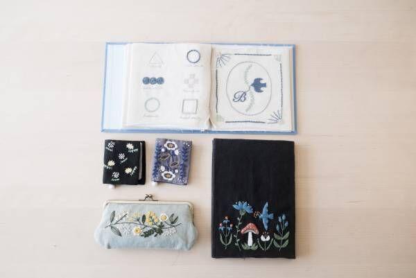 雑貨ショップの手作り教室が気になる!1日で完成できる作品も。【パッチワークキルト・編み物・刺繍】