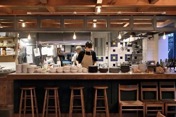 人気シェフの料理がもっと身近に。6,000円以下で楽しめる注目レストラン4軒!