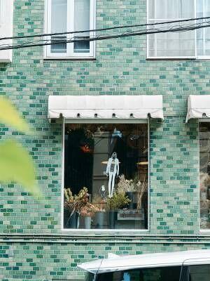 アレンジ体験ができるおしゃれフラワーショップ3軒。【東急東横線沿線】カフェ巡りやショッピングついでに。