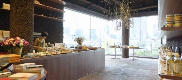 人気レストラン発!表参道〈GYRE〉にオープンした〈eatrip soil〉には全国の良品がいっぱい。