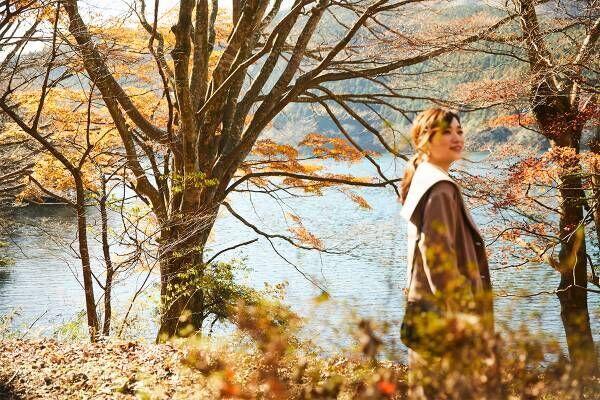 初詣で恋愛運UP!神奈川〈箱根神社〉と〈九頭龍神社〉の「両社参り」へ。