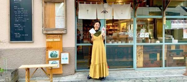 美容コラムニスト・福本敦子おすすめ!年末年始の疲れた胃腸を整える〈結わえる本店〉の究極ごはん。