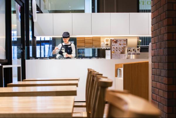 """札幌にNEW OPEN!〈スープストックトーキョー〉で本当の """"ひとやすみ""""を。"""