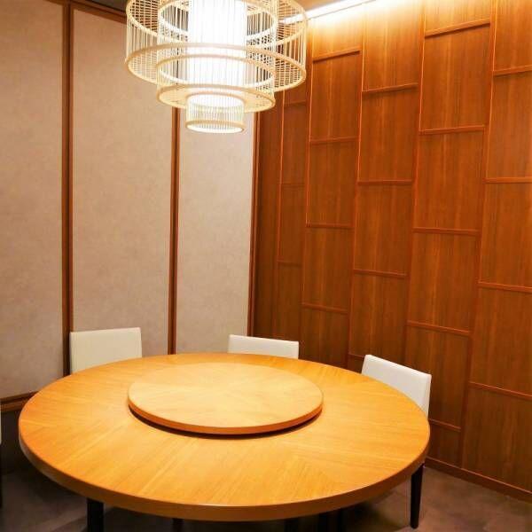 本場・香港の点心専門店〈添好運〉の国内2号店目が新宿サザンテラスにオープン!