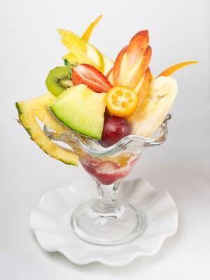 フルーツ王国・福岡で食べたい絶品フルーツパフェ4選!九州ならではのブランドフルーツも。