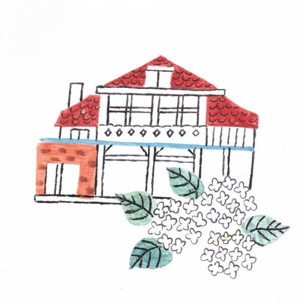 鎌倉ツウのガーデナーおすすめ!鎌倉の紫陽花名所13選。寺社に公園、レストランまで。