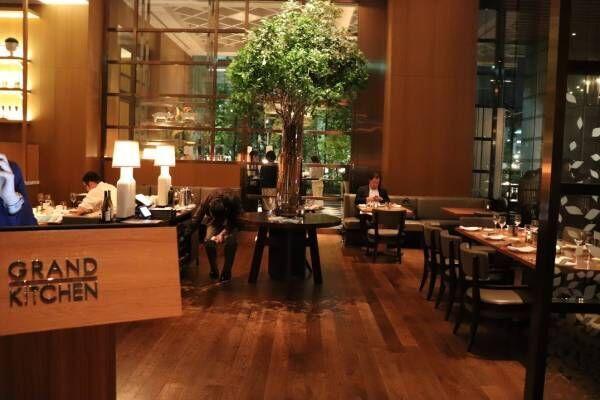パレスホテル東京でラテンの夏を感じに。平日限定『Summer Terrace Gathering』を開催!