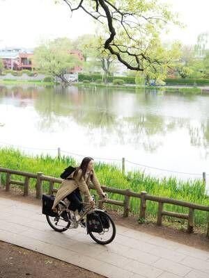 自転車好きに聞いた!おすすめサイクリングコース・愛用自転車とは?