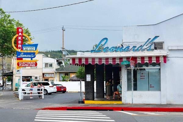 ハワイ女子旅ならここへ!ホノルル最愛スポット8選。