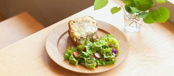 おしゃれカフェが続々オープン!福岡女子旅で訪れたい、うきは・吉井町のカフェ3軒