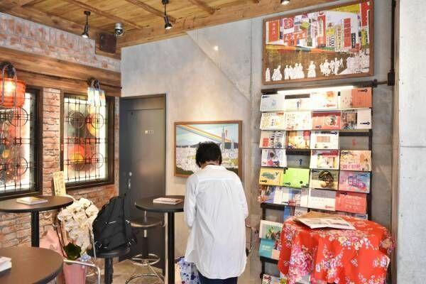 タピオカや台湾スイーツを楽しめる〈台湾甜商店〉の旗艦店が表参道にオープン!