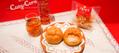 〈銀座コージーコーナー〉から、午後の紅茶のシュークリームが期間限定発売!