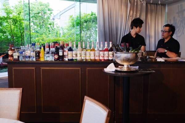 コスパ最高!〈ホテル インターコンチネンタル 東京ベイ〉のベイサイド ビアガーデンへ。