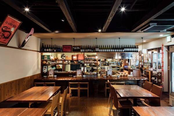 【福岡】昼飲みできるおしゃれ居酒屋・バーといえば?希少ワインやクラフトビールが豊富なおすすめ店。