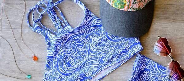 ハワイで夏アイテムを現地調達!【ホノルル】おしゃれなファッション・アクセサリーショップ3選