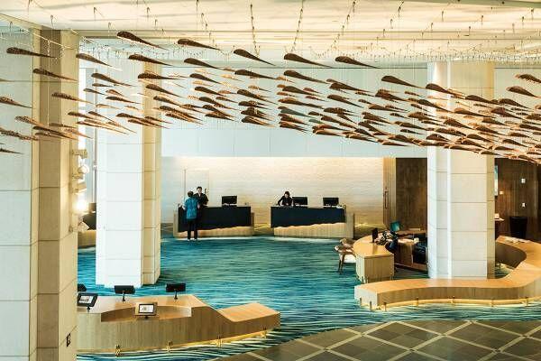 海外旅行はおこもりバカンス!インフィニティプールがある人気ホテル3選【ハワイ・香港・シンガポール】
