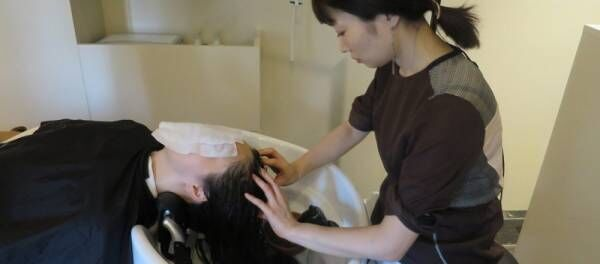 夏美容の救世主・駆け込みサロン3選!酵素浴とヘッドスパでデトックスしたら、仕上げはエステで。