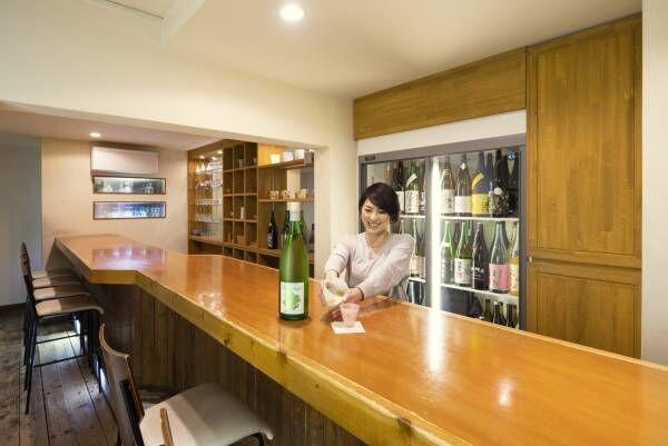 日本酒好きが行きたい福岡の日本酒バー・居酒屋4軒!全国・九州の銘酒を気軽に。