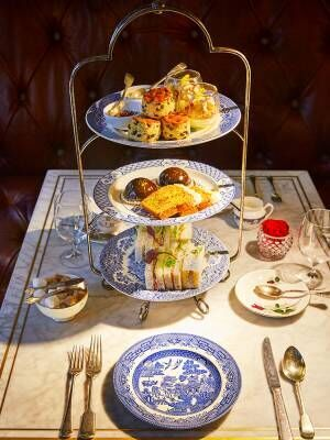 【香港旅行】アフタヌーンティー・ハイティー3選!王道人気のラグジュアリーホテルから話題レストランまで。