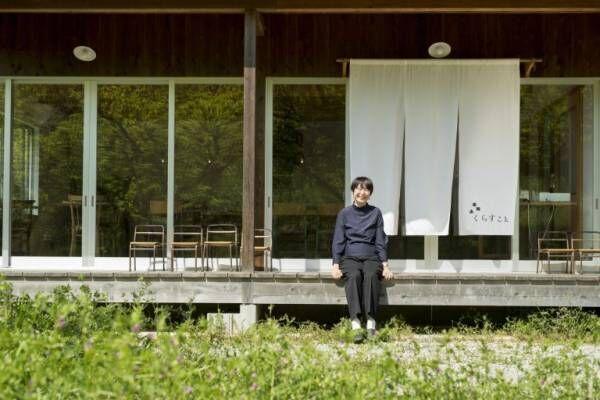 【福岡・糸島】夏旅で行きたいおしゃれカフェ3軒!自然の恵みがつまった絶品ランチやスイーツを。