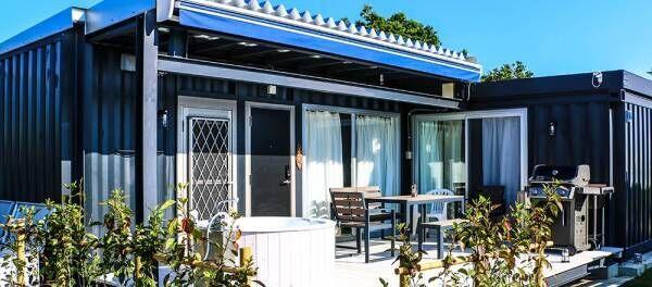 この夏は別荘気分でリゾートステイ!〈Rakuten STAY VILLA 宮古島 前浜ビーチ〉に宿泊。
