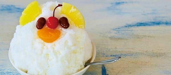 特別編集『Hanako sweets いつだってかき氷。』、7/25発売!