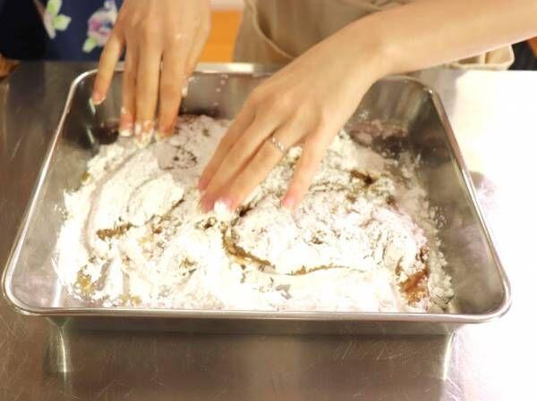 『台湾フェスタ2019』の「キレイになれる台湾料理」教室に行ってきました!