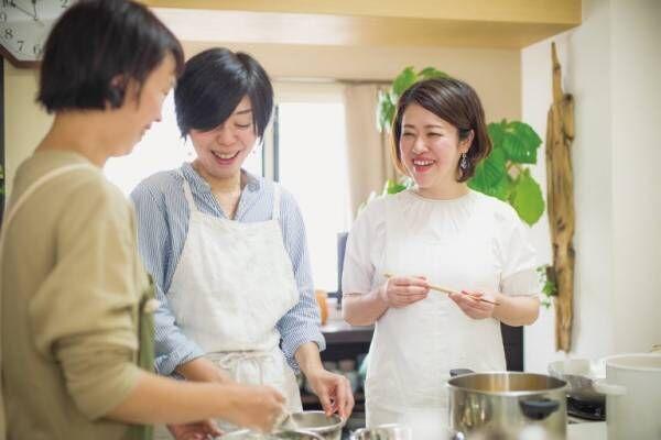 2020年は料理上達させたいあなたへ!いま気になる注目の料理教室4選