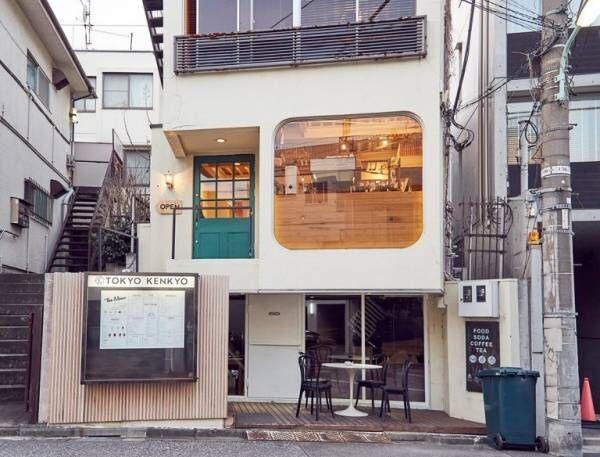 奥渋谷エリアに集まるおいしいお店。おしゃれなランチ&カフェで大人な休日を!