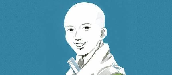「失恋から立ち直るなら…」悩める女子が人気尼さんに恋愛相談!仏教の教えをヒントに。