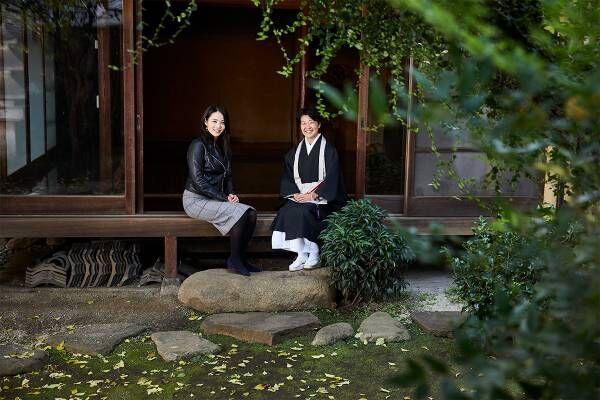 元AV女優・現社会学者×尼さんが、女子の悩みについて対談!「既婚者との関係を断ち切れません。」