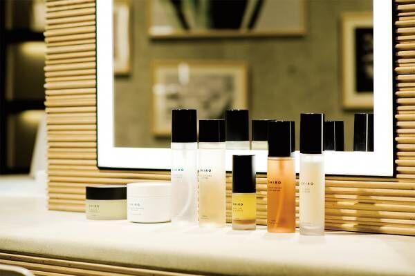 """香水コンサルタントが""""本当に似合う香水""""を選んでくれる!【自由が丘】いま注目のビューティー系ショップ。"""