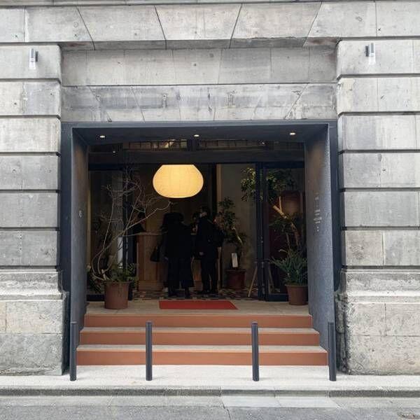 〈ブルックリン・ブルワリー〉世界初のブラッグシップ店〈B〉がオープン!