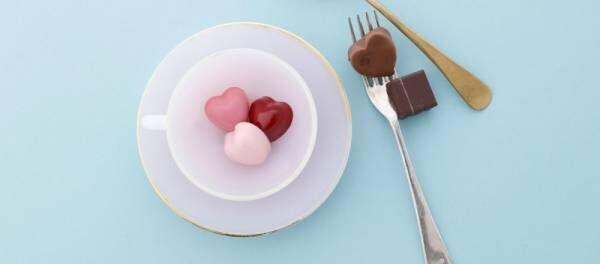 今年の注目チョコレートが大集結!人気デパート&商業施設の注目バレンタインイベント6選