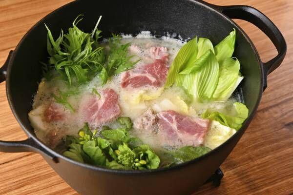 """食べてデトックス『鍋温活』を始めよう!フードライターおすすめ""""美食鍋グルメ""""5選"""