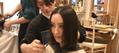 旅と相性のいい髪型って?青山の人気美容室〈Violet〉でヘアチェンジ。