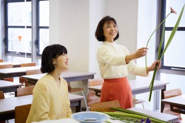 夢中になれる趣味を見つけよう!チャレンジしたい習い事をモデル・小谷実由さんが体験。