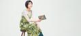 本好きモデル・菅原沙樹さんのおすすめ本3冊。「本を読むと、自分が強くなれる気がします。」