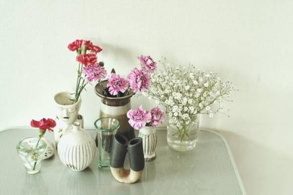 """頑張らなくてもいい""""植物のある暮らし""""。編集者・荒川由貴子さんのグリーンで溢れる部屋の作り方。"""