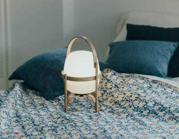 1つ置くだけでおしゃれ&便利な部屋に!おすすめ照明アイテム4選