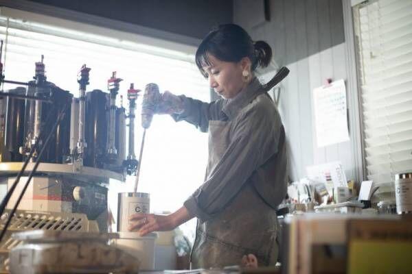 【鎌倉の暮らし】カラープランナー・小林明子さん「ゆるく連携しながら、リノベーションを進めるスタイルを実現したい」