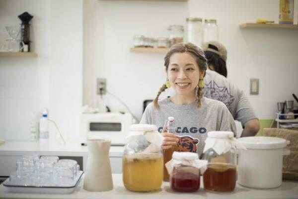 【鎌倉の暮らし】コーヒー店オーナー・長谷川瑞穂さん「土地勘もなかったが、地元のお客さんたちとコミュニティが生まれる。」