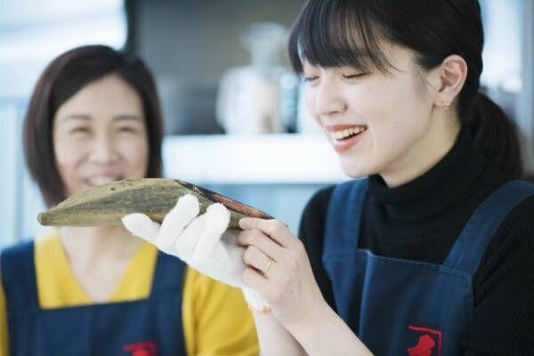 プロ伝授!おうちで日本料理の基本のキ。「出汁の引き方」と「小豆の餡作り」編