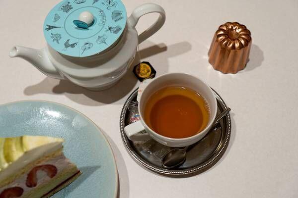 フレンチスタイルのブーランジェリー〈RITUEL〉が〈ルミネ新宿〉に〈RITUEL CAFÉ〉をオープン。