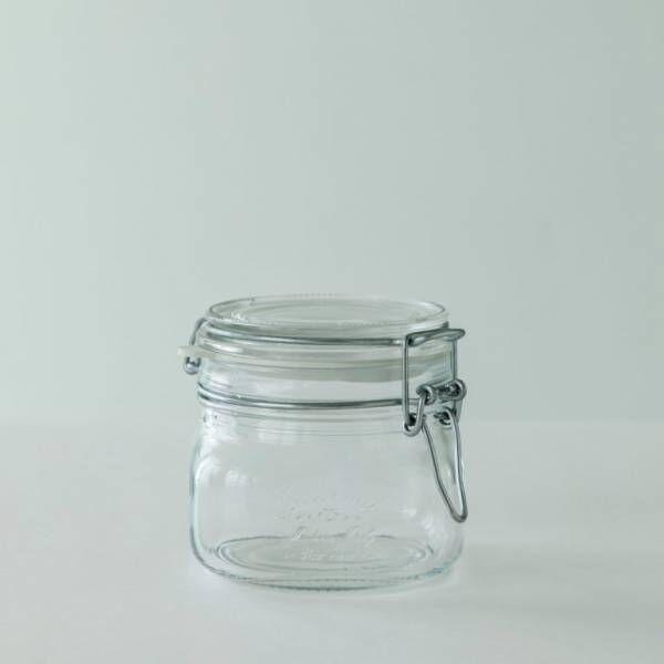 保存食作りデビューに!機能性抜群のおしゃれな保存瓶4選