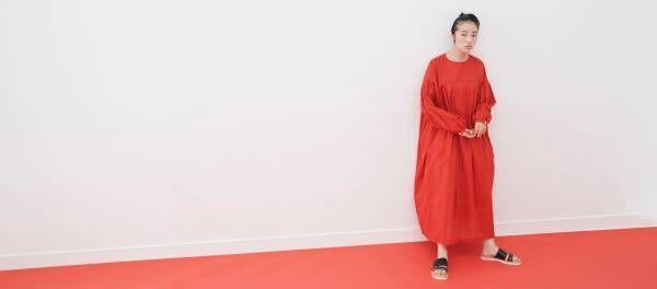 『おしゃれはやめない。』スタイリスト・山口香穂さんが考える、服選びのこれから。