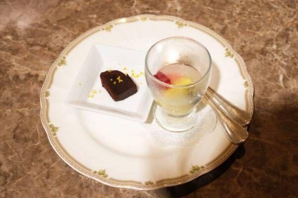 〈ホテル椿山荘東京〉から、テラスで堪能するビアガーデンが初登場!